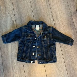 Oshkosh B'gosh Denim Jacket